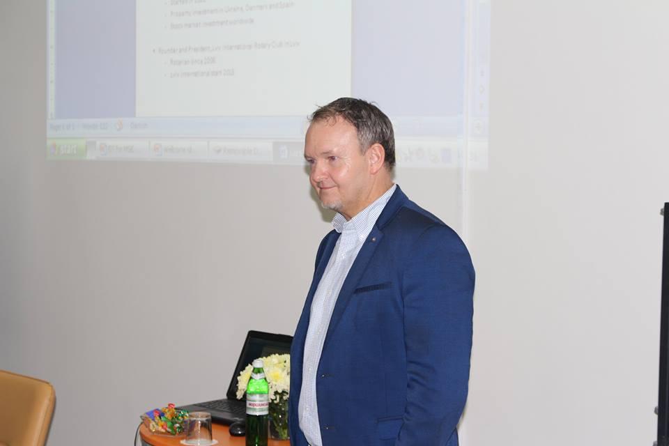 Lars Vestbjerg