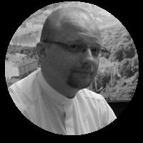 Reverend Volodymyr Zhdan