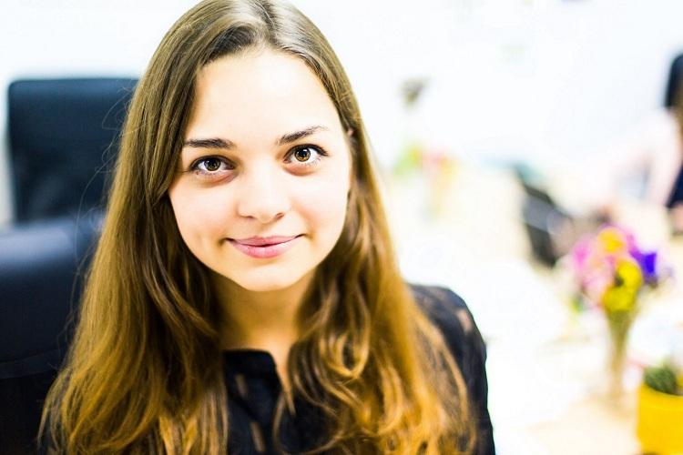 Lilia Borovets