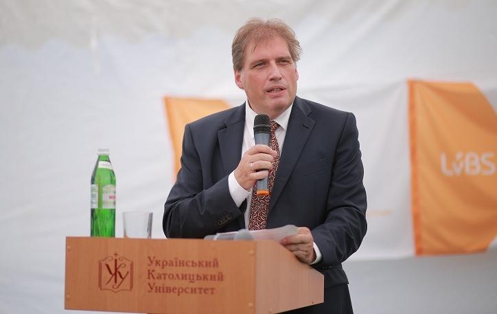 Andriy Hankevych