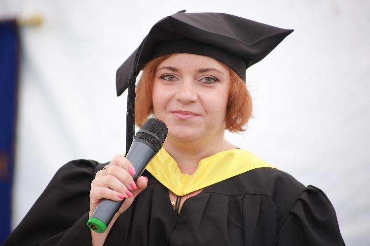 Olena Sklyarenko