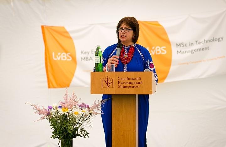 Nataliya Yaresko