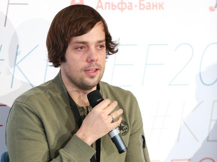 Андрій Логвін