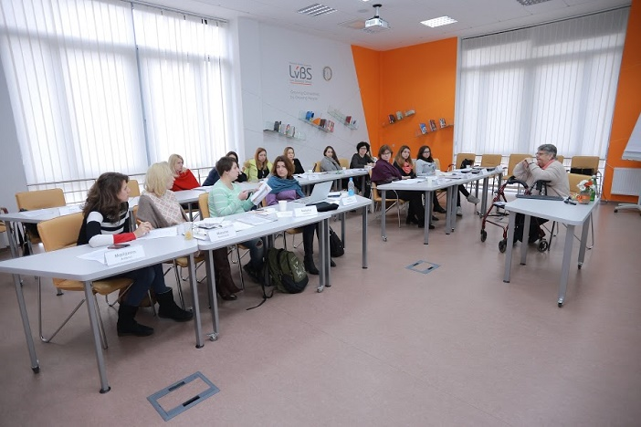 Модуль програми MA in Human Resources and Organisation Development