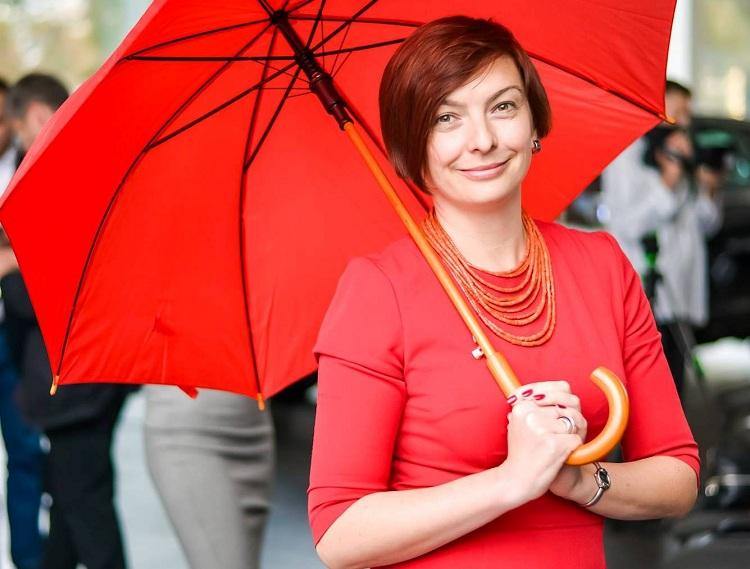 Olga Syvak