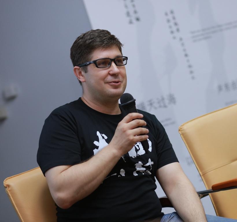 Сергій Лесняк