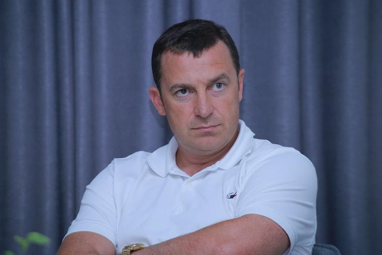 Yaroslav Ruschyshyn