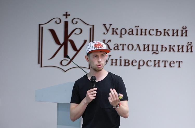 Oleksiy Malytskyy