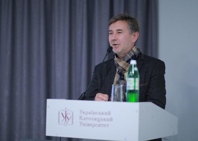 Igor Skochylyas