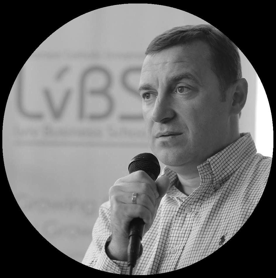 Yaroslav Rushchyshyn