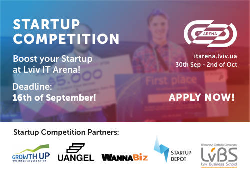 STARTUP_COMPETITION