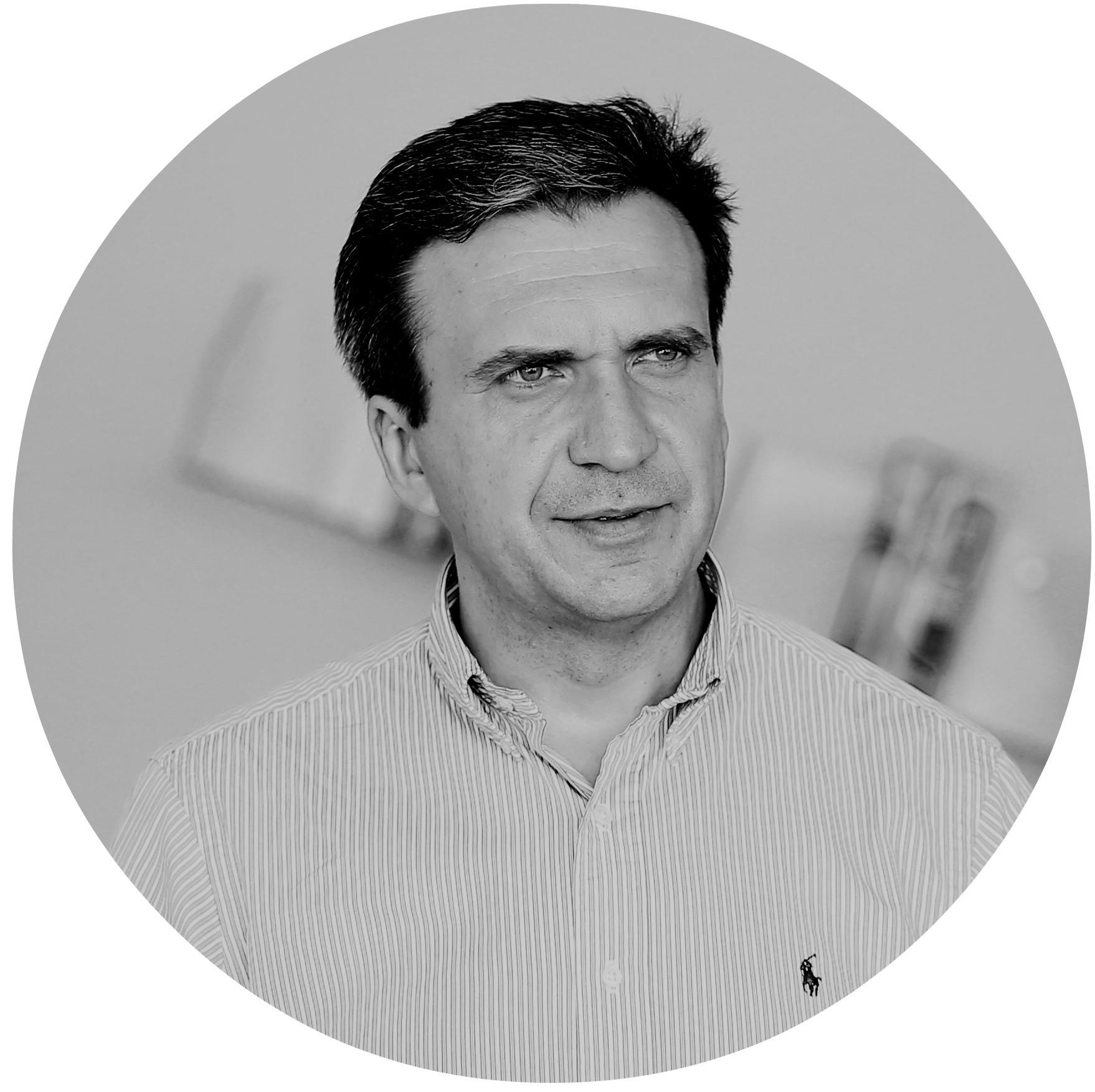Pavlo Sheremeta