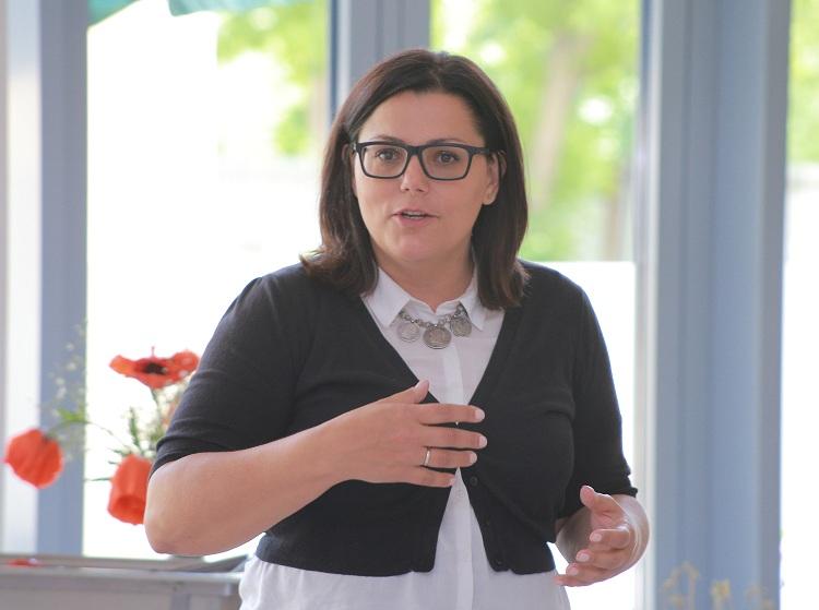 Maryana Voznytsya