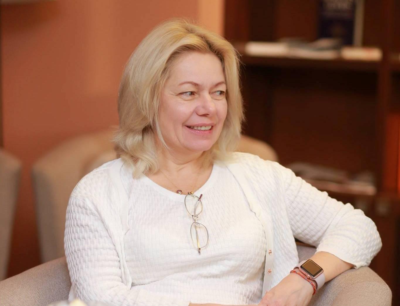 Iryna Ivanchyk