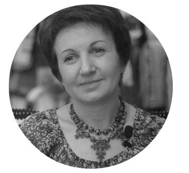 Roksoliana Shymchuk