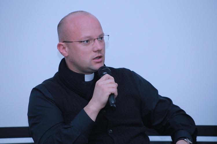 o. Stepan Sus