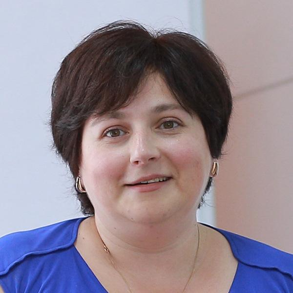 Klyuchkovska