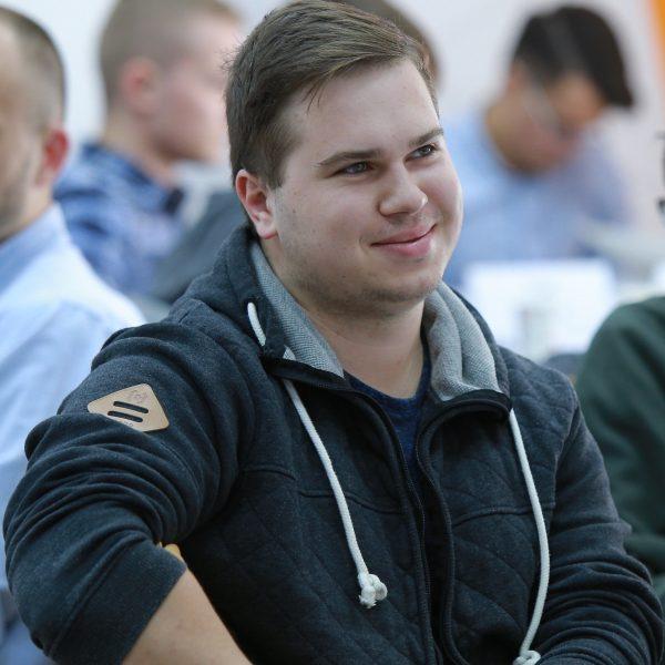 Вадим Черніков