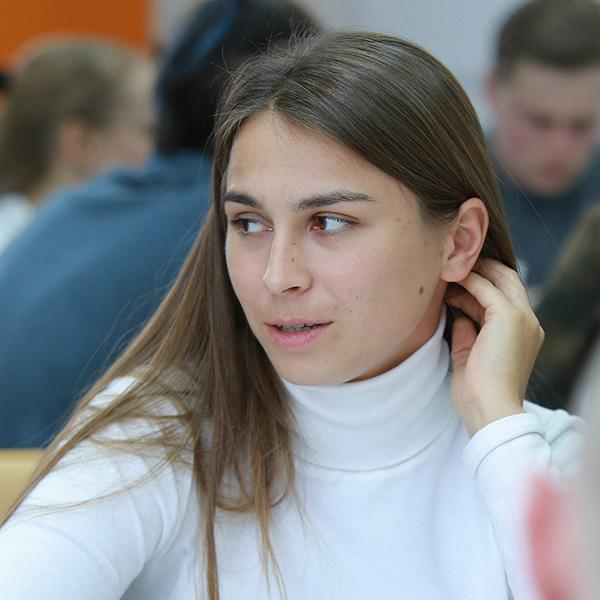 Дорош Ольга