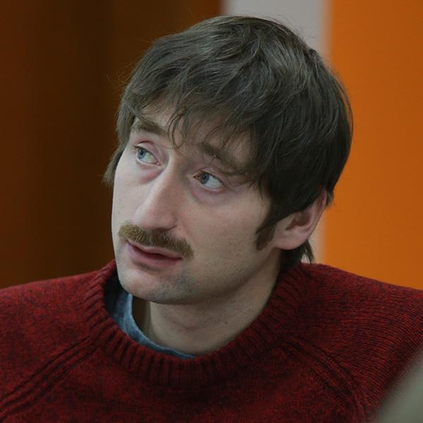 Гладштейн Ілля